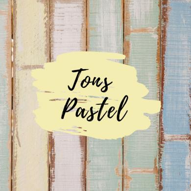 Ideas De Como Decorar a Casa Com Tons Pastel 7