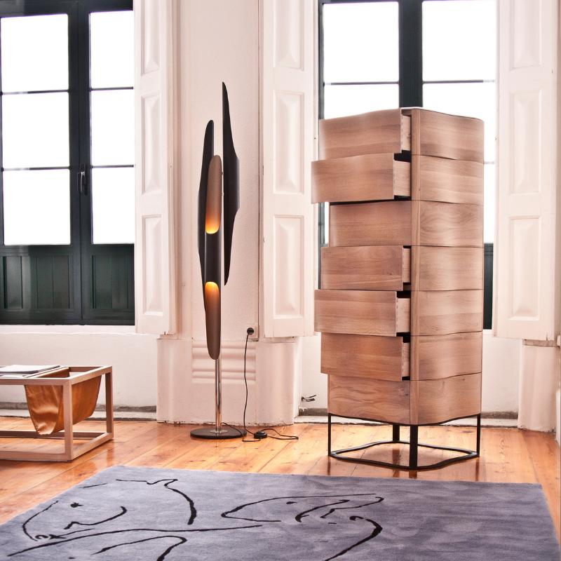 La Colección Coltrane y Cómo Vá Rellenar Tu Casa (4)