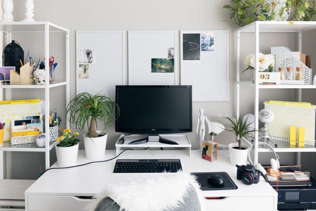 O Que Não Pode Faltar No Seu Home Office Nós Ajudamos 2