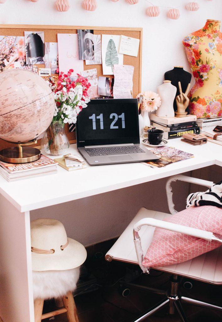 O Que Não Pode Faltar No Seu Home Office Nós Ajudamos