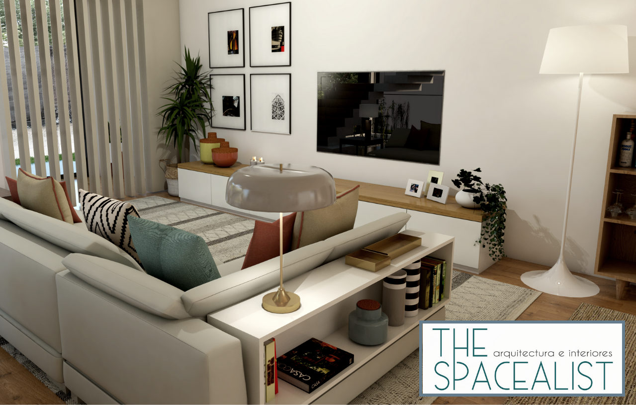 The Spacealist Arquitetura E Interiores Para A Sua Casa 12