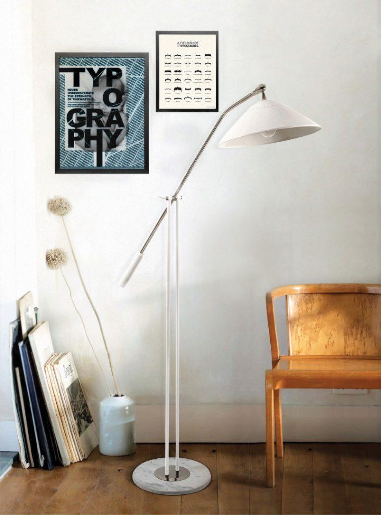 Erstellen Sie mit diesen Lampen das perfekte Minimalistische Design!
