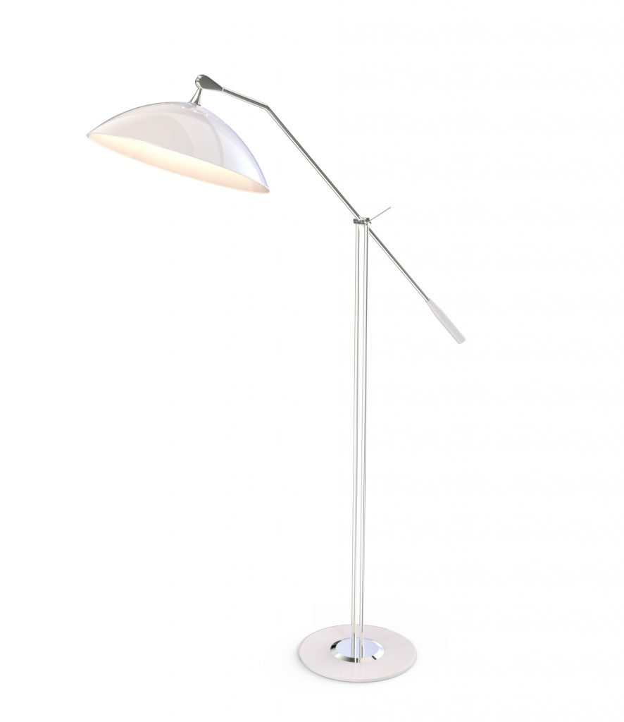 Best Deals: Create The Perfect Minimalistic Design With These Lamps!
