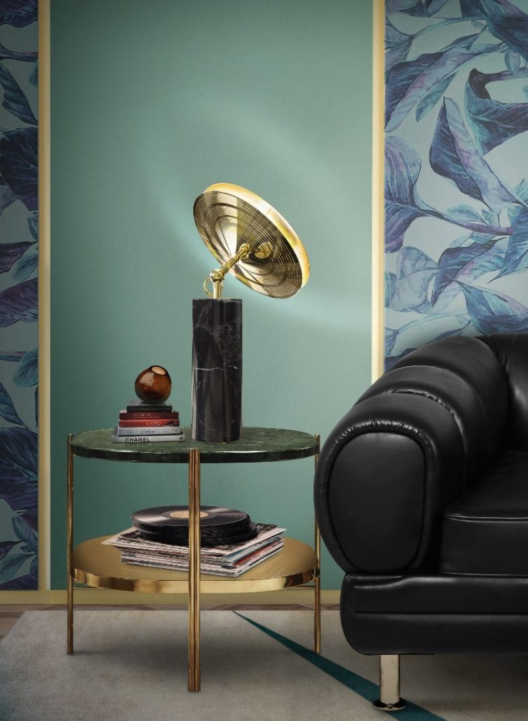 Best Deals: Marble Lamps will invade your Home Décor!