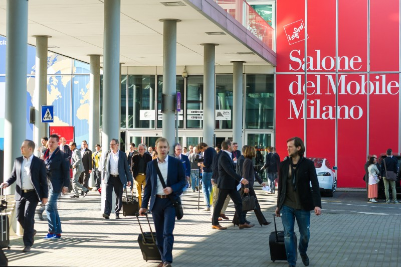 iSaloni 2019: The Events you can't afford to Miss!