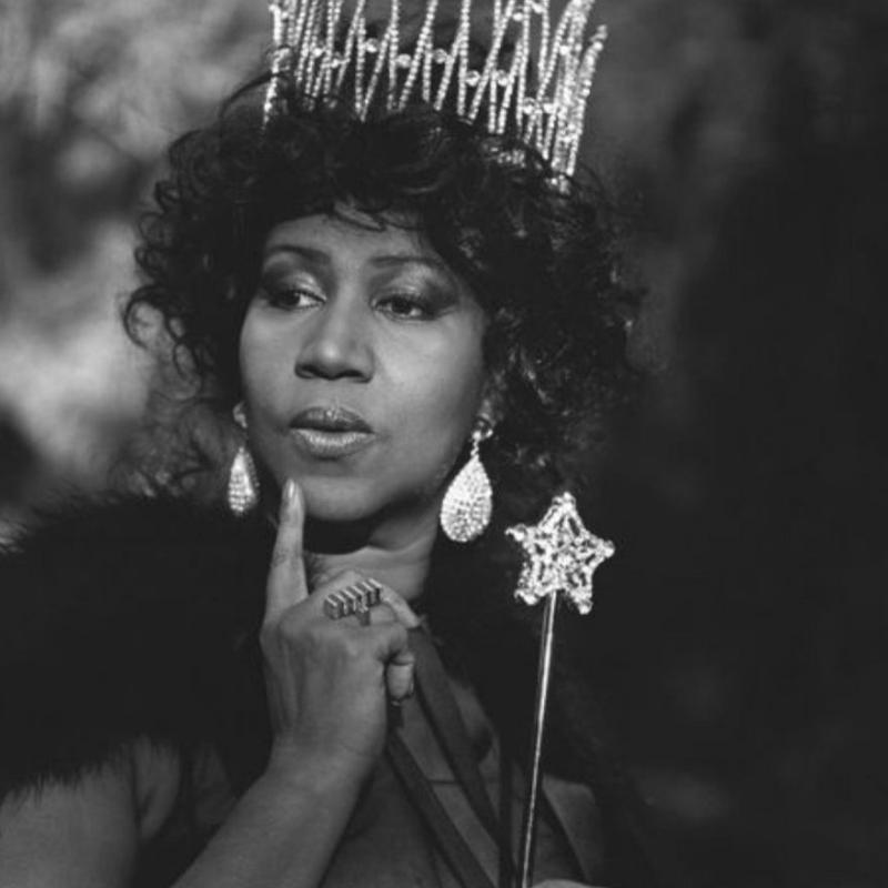 Aretha Franklin (3)