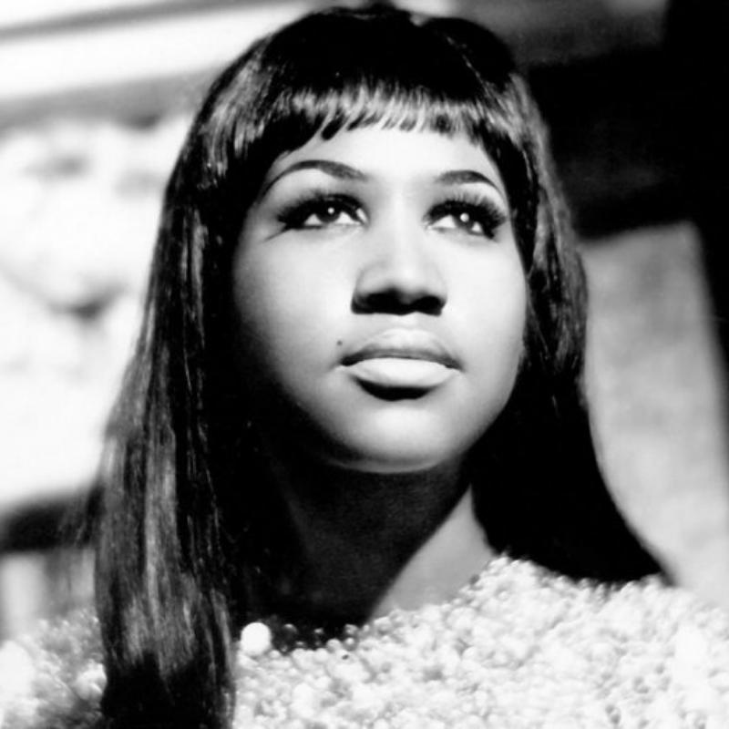 Aretha Franklin (4)