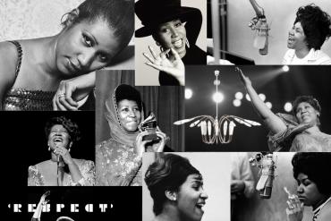Aretha Franklin, A Inspiração, A Lenda, E A Peça De Iluminação 12