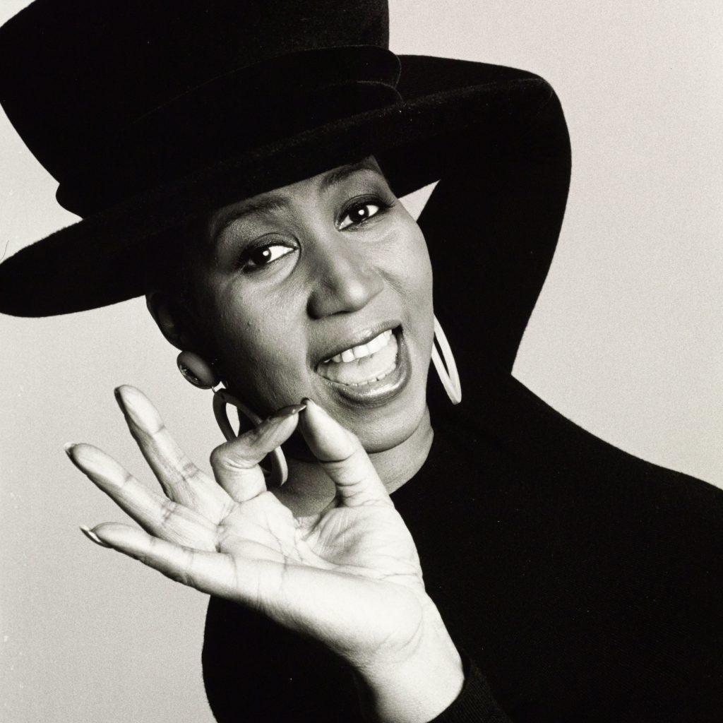 Aretha Franklin, A Inspiração, A Lenda, E A Peça De Iluminação 3