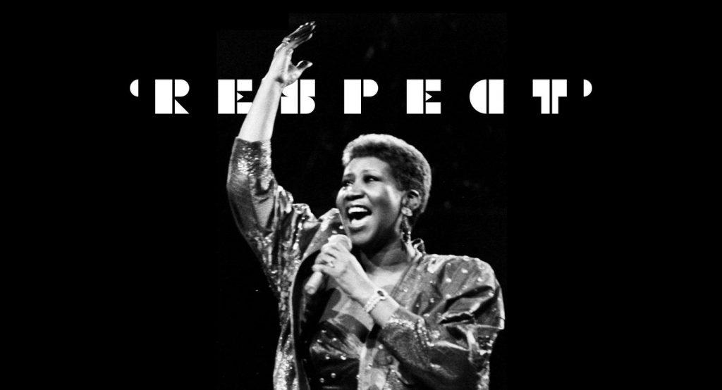 Aretha Franklin, A Inspiração, A Lenda, E A Peça De Iluminação 4