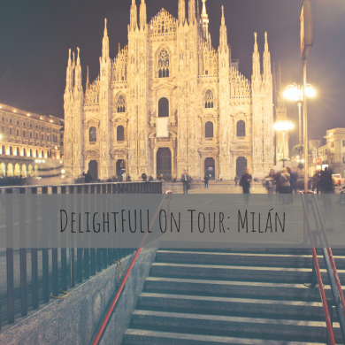 DelightFULL On Tour_ Milán