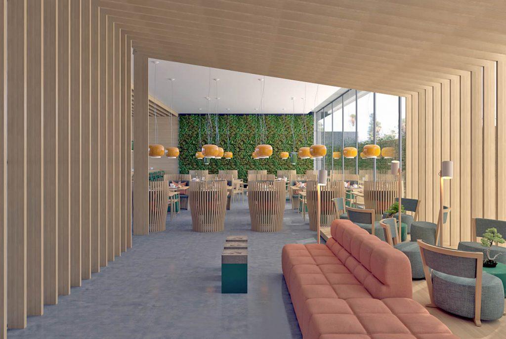 Spring Diamond Interior Design Apresenta A Sua Visão Moderna E Sofisticada 2