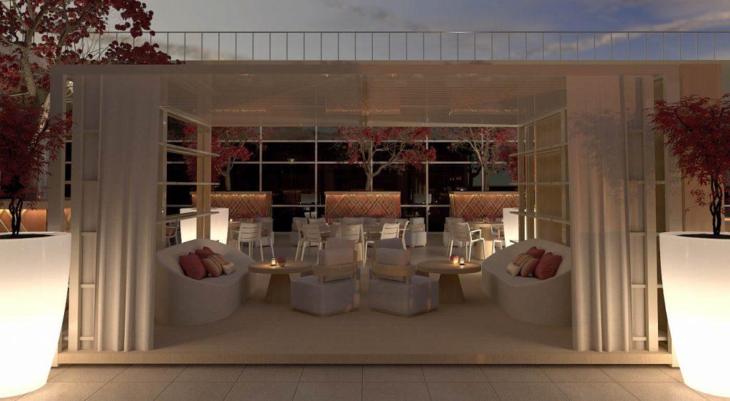 Spring Diamond Interior Design Apresenta A Sua Visão Moderna E Sofisticada 4