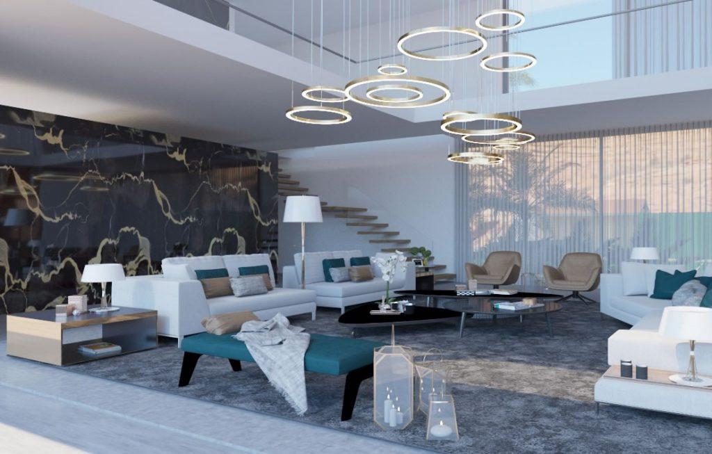 Spring Diamond Interior Design Apresenta A Sua Visão Moderna E Sofisticada 5