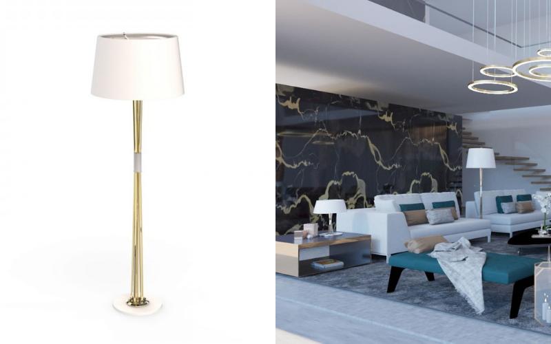Spring Diamond Interior Design Apresenta A Sua Visão Moderna E Sofisticada 7