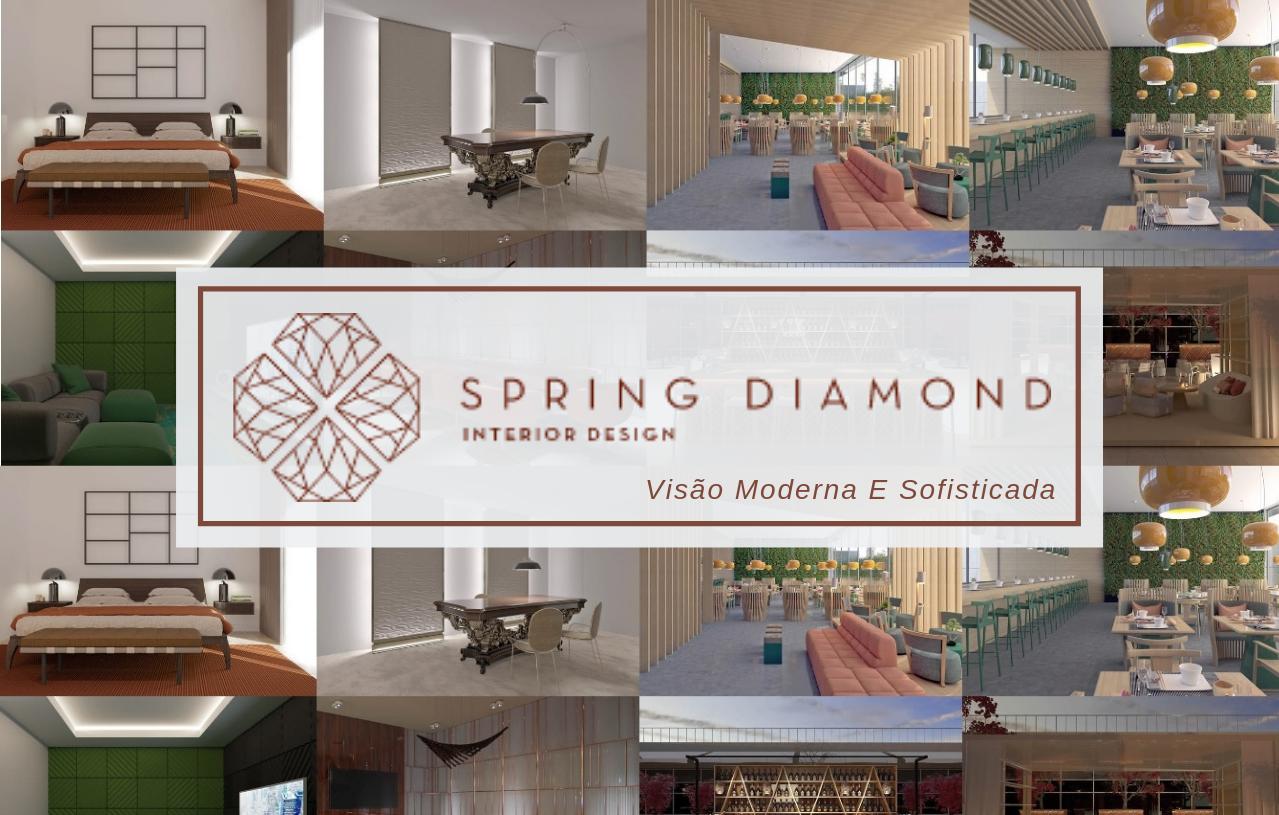 Spring Diamond Interior Design Apresenta A Sua Visão Moderna E Sofisticada 8