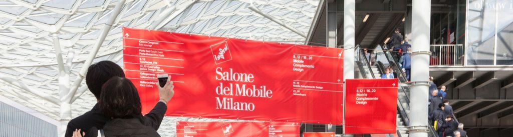Temos Encontro Marcado Em Milão iSaloni 2019, Estamos Prontos 6