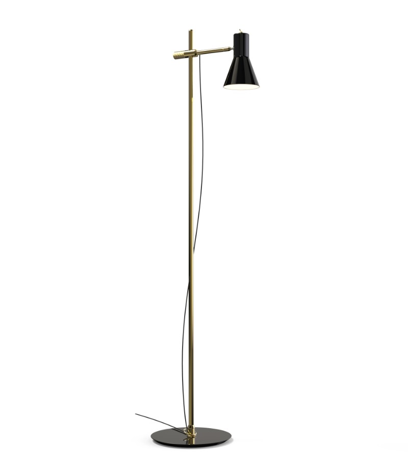 These Mid Century Lamps are Waiting for You!