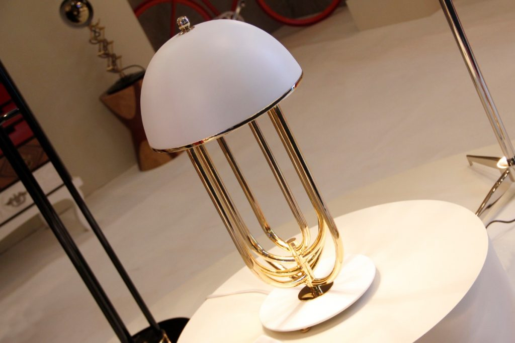 Bredaquaranta: The Mid Century Lamps That Will Brighten Up Brera District!