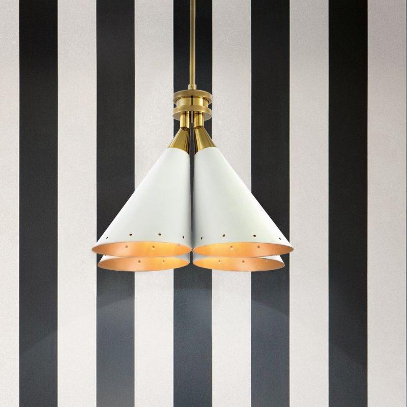 Best Deals: The Best Matte White and Gold Plated Lamps on the Lighting Market!