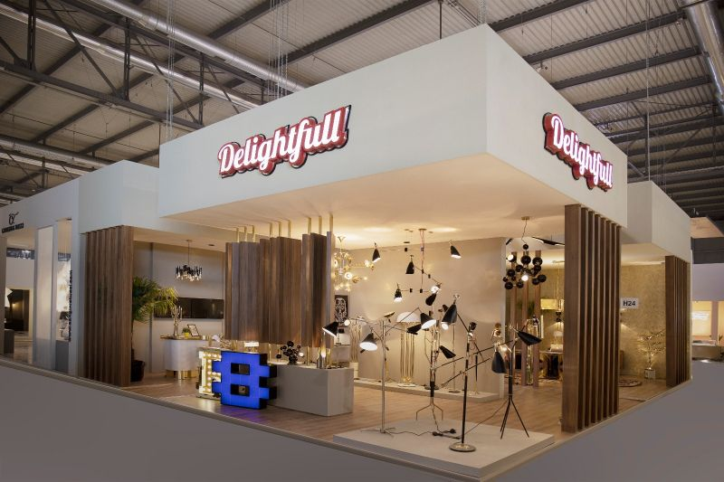 iSaloni 2019: Are You Ready To Travel Back in Time at DelightFULL's booth?