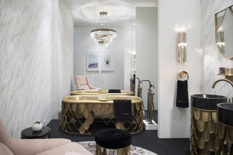 iSaloni 2019: Discover The Highlights of the Italian Fair!