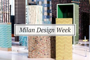 A Uma Semana Do Evento, Descubra O Que Não Sabe Da Milan Design Week 11
