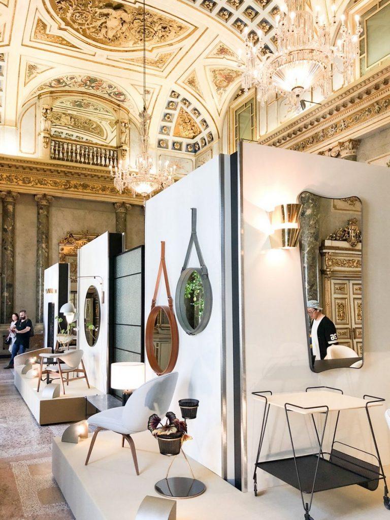 A Uma Semana Do Evento, Descubra O Que Não Sabe Da Milan Design Week 7
