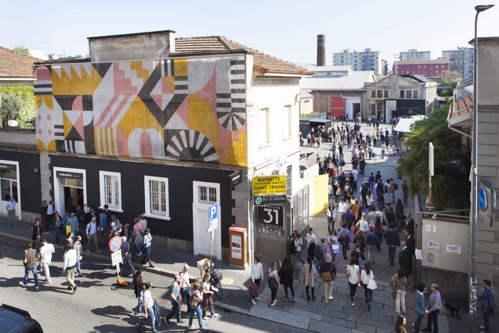 A Uma Semana Do Evento, Descubra O Que Não Sabe Da Milan Design Week 9
