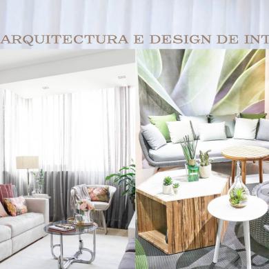 Arquitetura E Design De Interiores Com A Ajuda De Rita Salgueiro 7