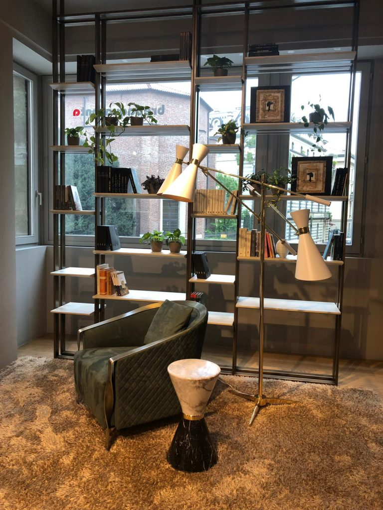 Brera Design District Invites You To When Brera Meets Mid-Century 5