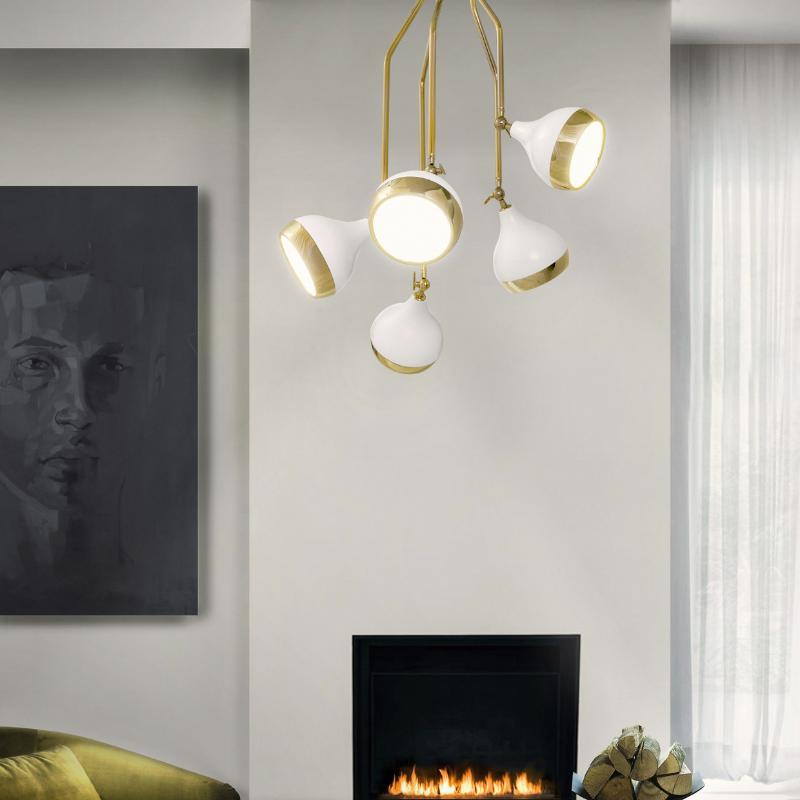 Cómo Completar Tu Casa Com Hanna_ Iluminación De Lujo (3)
