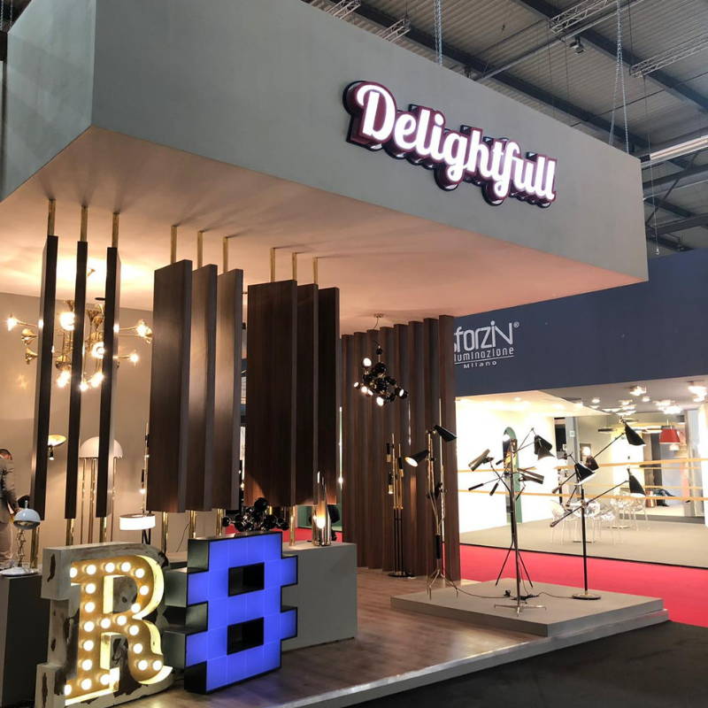DelightFULL ON Tour_ iSaloni 2019 Com Las Marcas De Interiorismo (2)