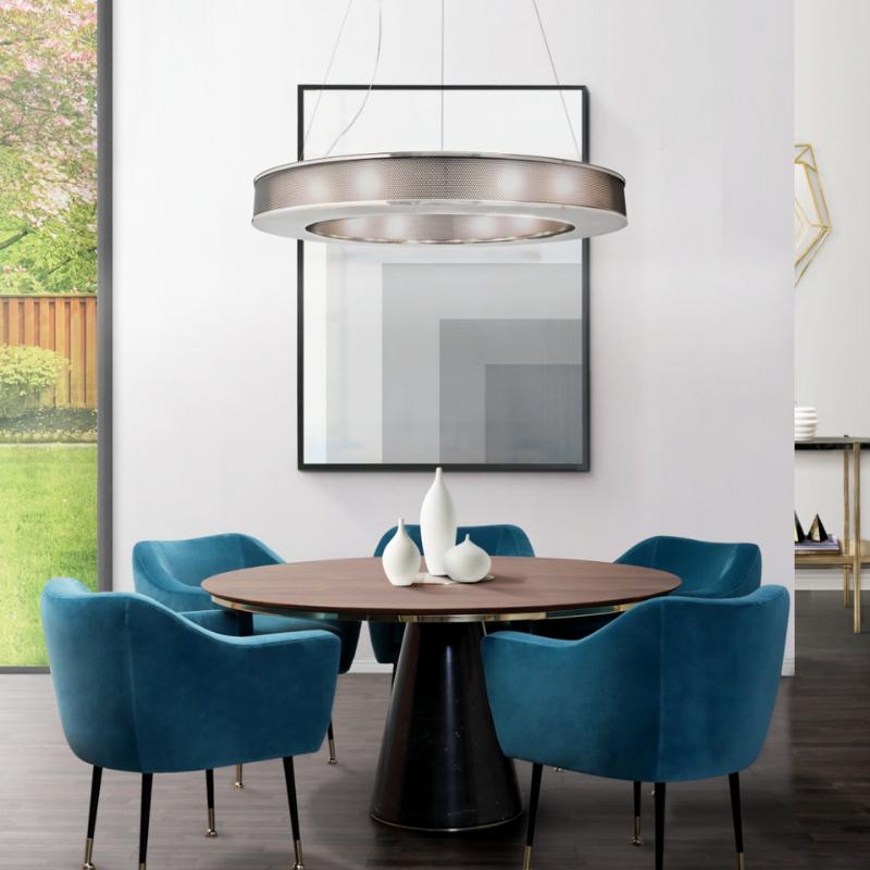 DelightFULL Presenta Las Nuevas Lámparas de Lujo (3)