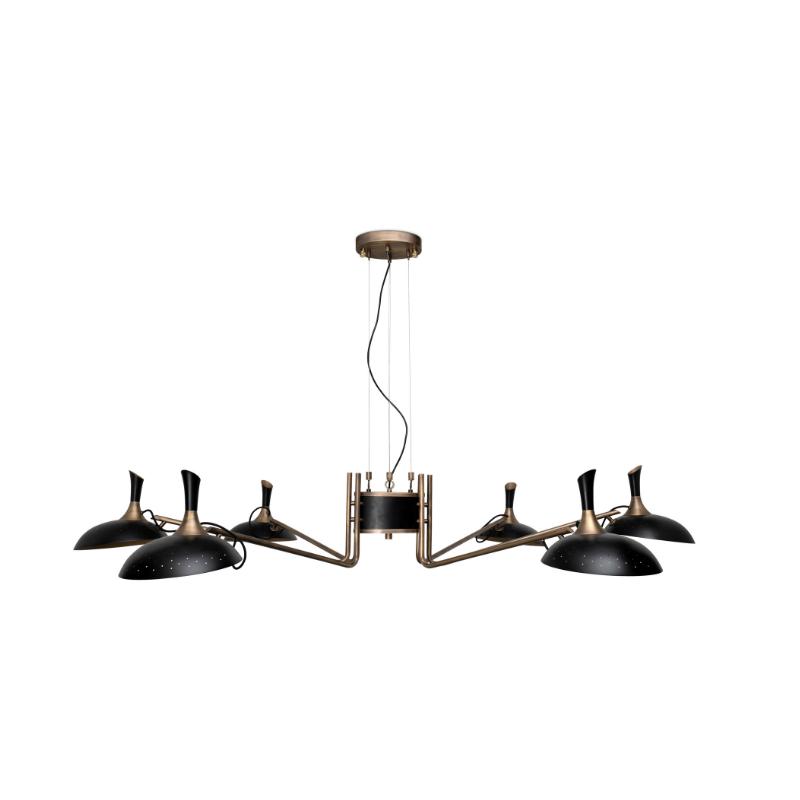 DelightFULL Presenta Las Nuevas Lámparas de Lujo (4)