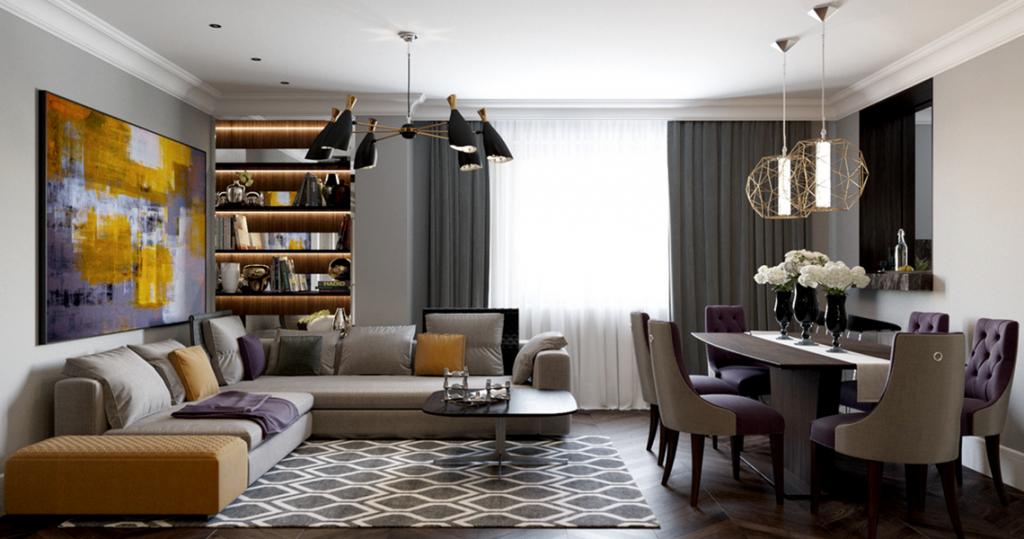 Descubra Como Conjugar O Nosso Duke Com O Seu Design De Interiores 6
