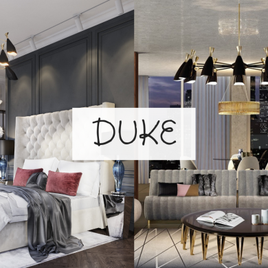 Descubra Como Conjugar O Nosso Duke Com O Seu Design De Interiores 7
