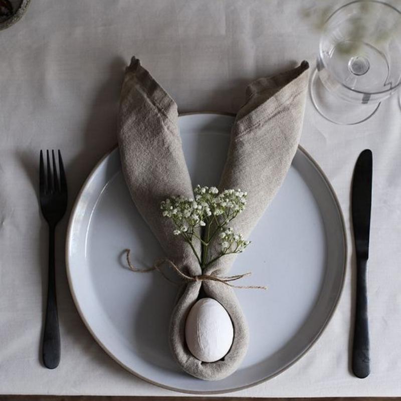Las Mejores Ideas para Tu Decoración de Pascua (3)