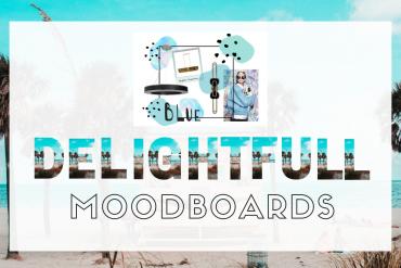 O Verão Está A Chegar E Os Novos DelightFULL Moodboards Também 8