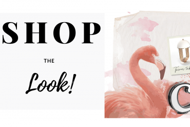 Shop The Look_ Another Summer Home Decor Edition