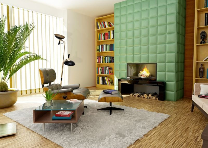 Get Inspired By These Mid Century Ambiances!