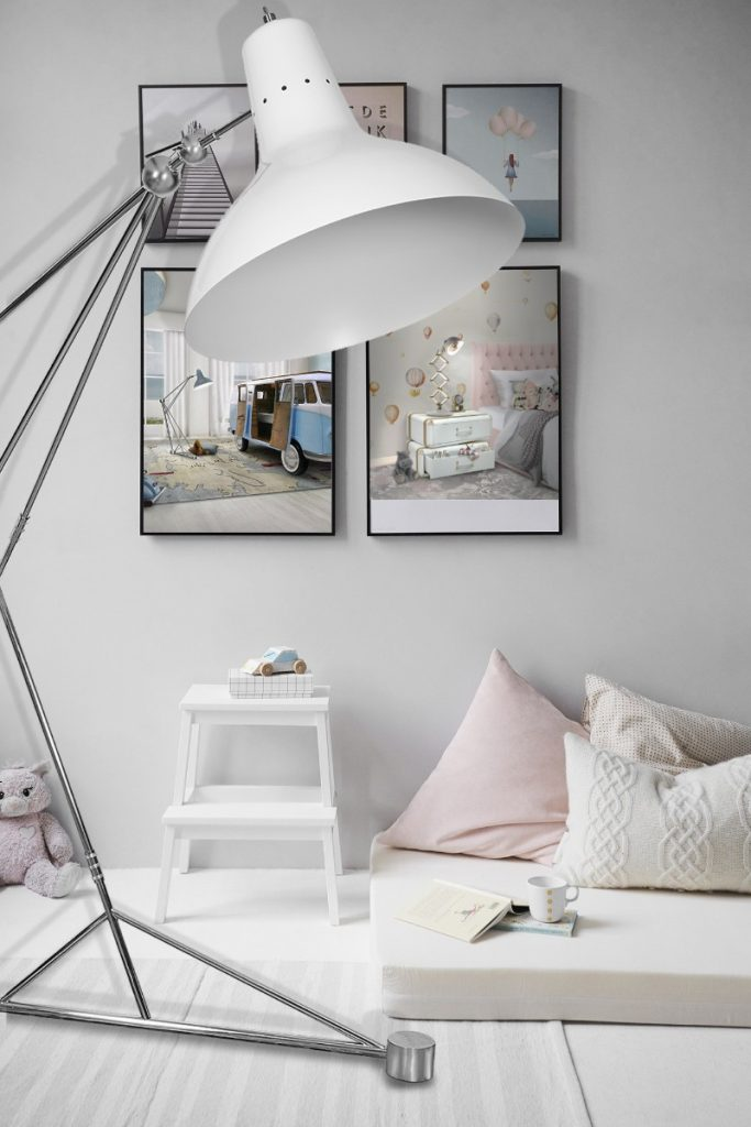 2019 Trends: The Best Mid Century Lamps To Enlighten Your Home Décor!