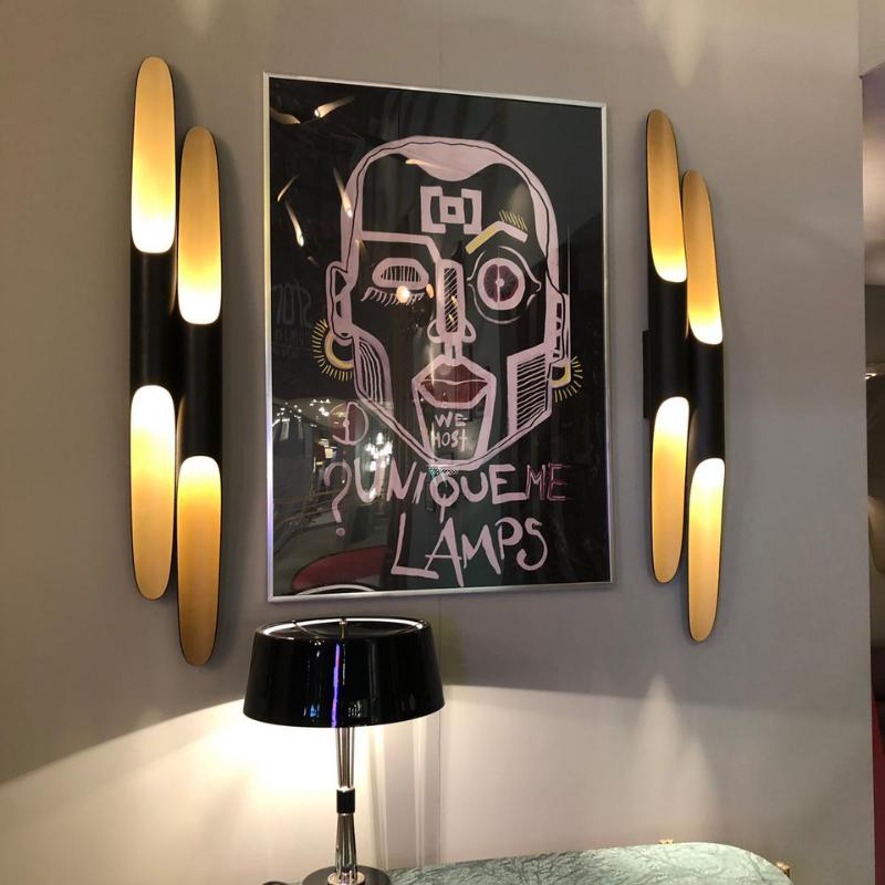 iSaloni 2019 Descubre Las Mejores Lámparas En El Stand DelightFULL (5)