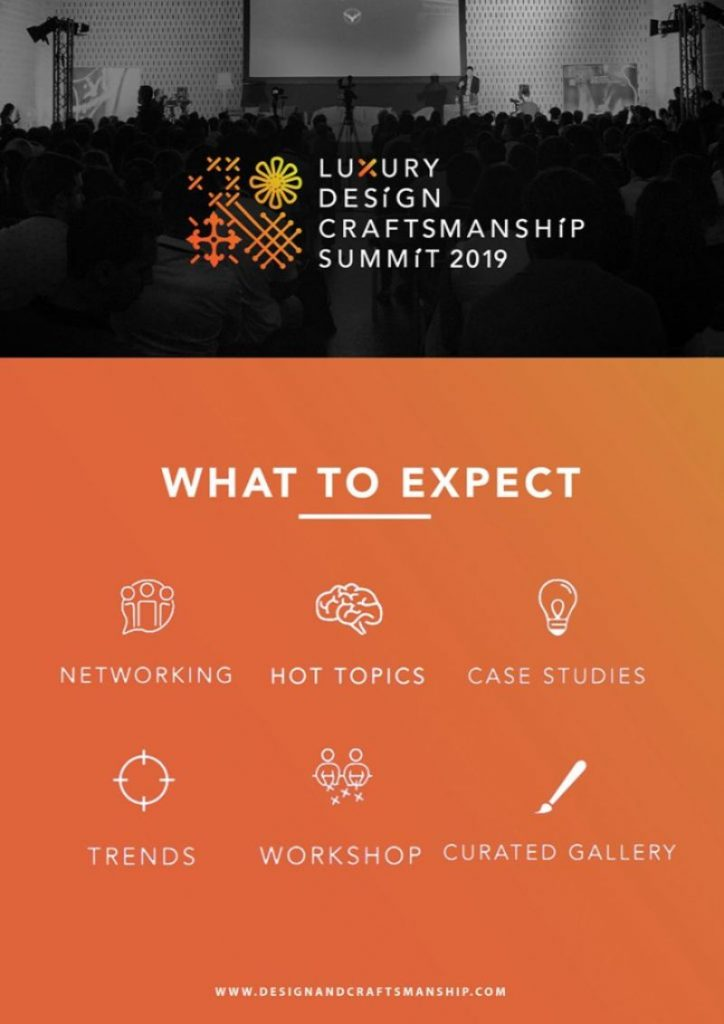 Save The Date: Covet Summit 2019 is Next Month!