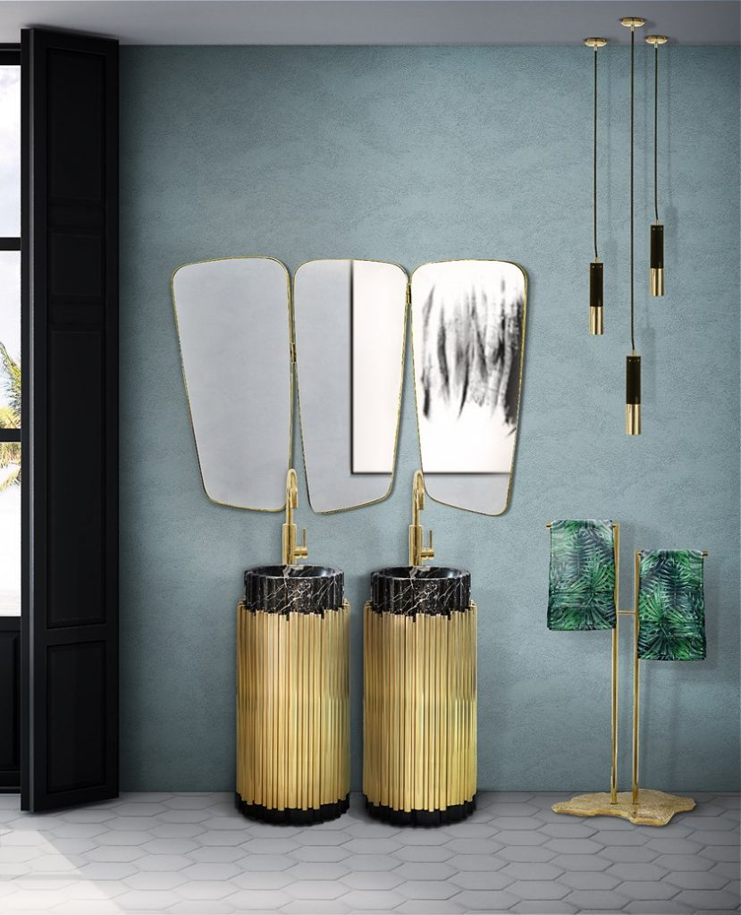 Summer Trends: Discover The Best Contract Lighting Pieces!