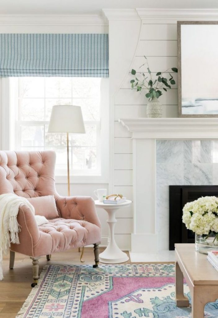 What Is Hot On Pinterest: Home Renovation To Surprise Your Mother!