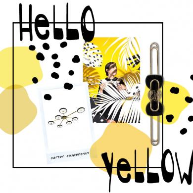 DelightFULL Moodboards Inspiración Llena De Colores