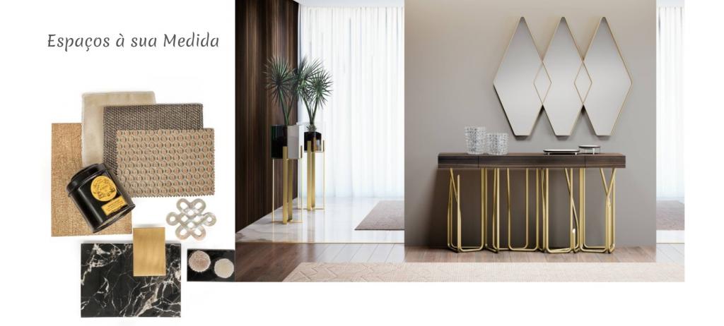 Espaços Meus Interior Design Transforma Sonhos Seus Em Realidade 6