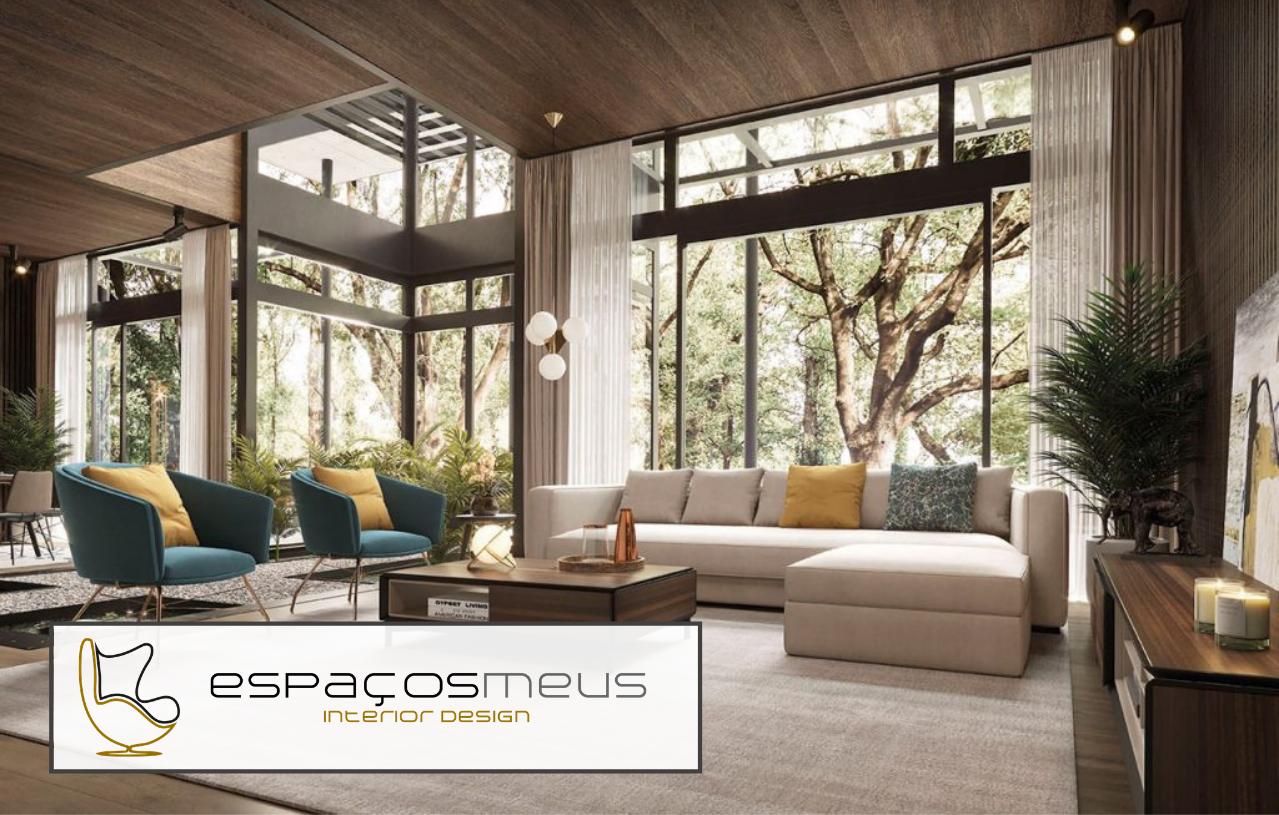 Espaços Meus Interior Design Transforma Sonhos Seus Em Realidade 7