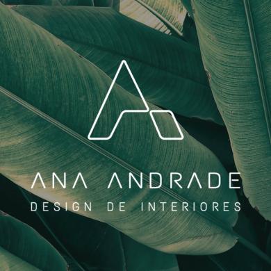 Já Conhece Ana Andrade Design de Interiores Hoje Apresentamos 9
